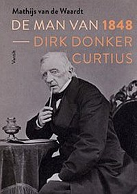 Cover Donker Curtius